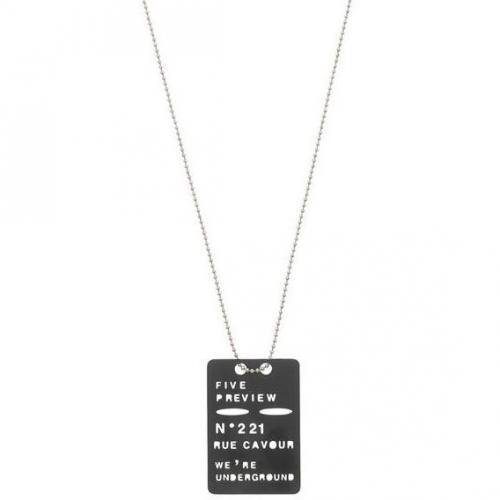 5Preview Kette Military Tag
