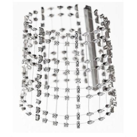 Alexander Fuchs Diamant Armband
