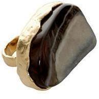 Bex Rox Ring Drusy