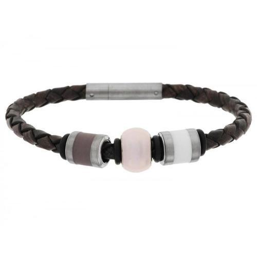 Boccia Titanium Damen-Armband