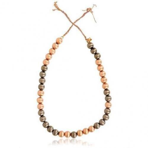 Carolina Bucci Kurze Perlenkette