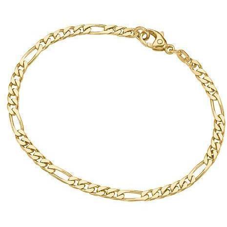 Christ Gold Armband