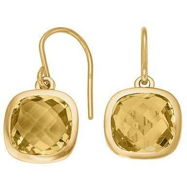Christ Gold Ohrhänger