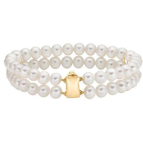 Christ Perlen Armband