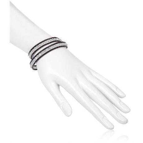 Colana Casual Armband black and white