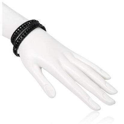 Colana Sparkling Armband black