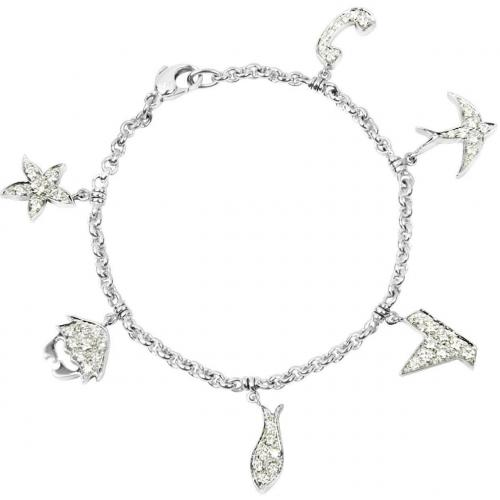 Colucci Diamonds Sea Armband aus 18k Gold mit Diamanten