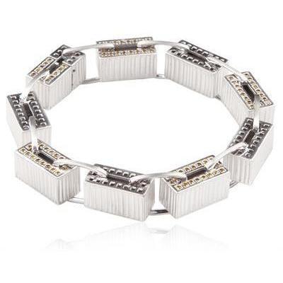 Dall'Ava Joaillerie Architektur Armband