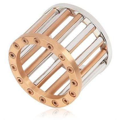 Dall'Ava Joaillerie Column Ring