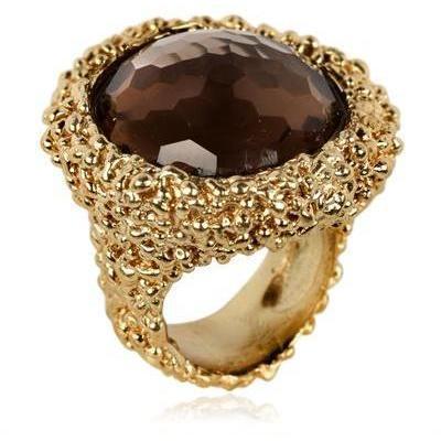 Daniela de Marchi Newton Ring