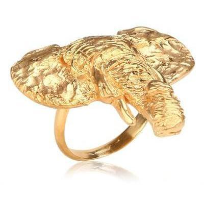 Dominique Lucas Elefant Ring