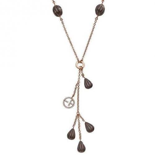 Emporio Armani Halskette Damen EGS1577221