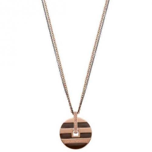 Emporio Armani Halskette Damen EGS1587200