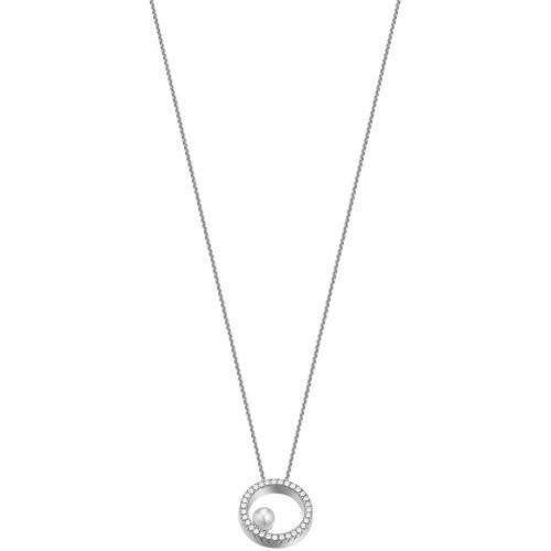 Esprit Brilliance Pearl Damen-Halskette