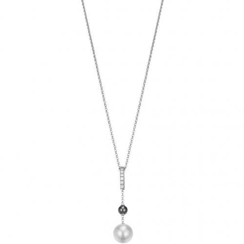 Esprit Pearl Glam Damen-Halskette
