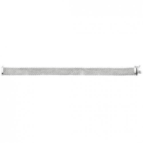 Fabiani Armband Silber 19,5cm