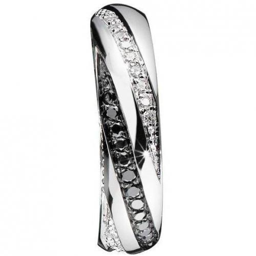 Fabiani Diamant-Ring Gold 585