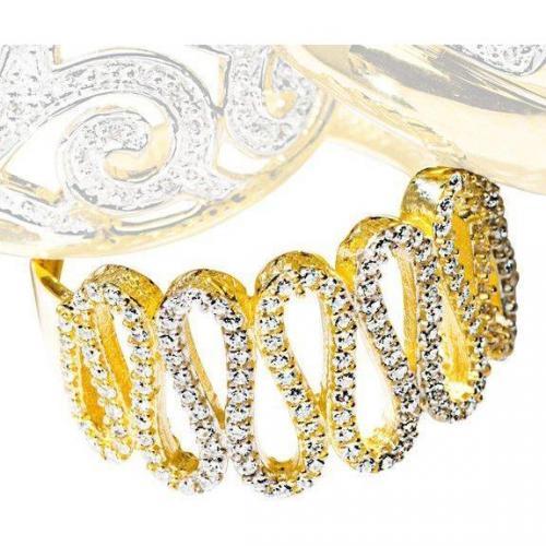 Fabiani Ring Gold 333