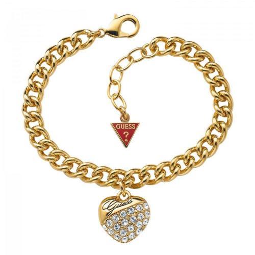 Guess Damen-Armband Gold