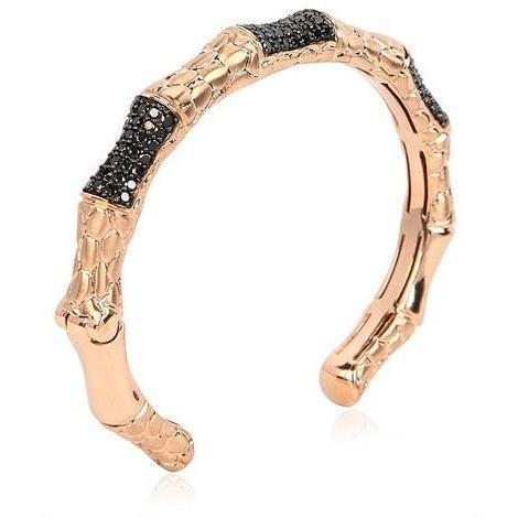 Hellmuth schwarzes Magic Armband