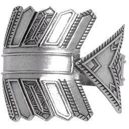 House of Harlow Armspange Pfeil silver