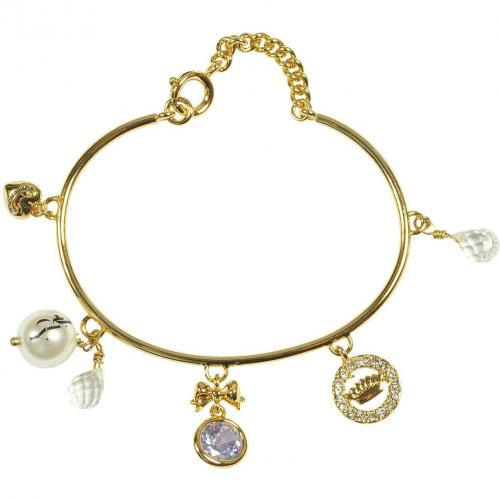 Juicy Couture B-Charmy Armband