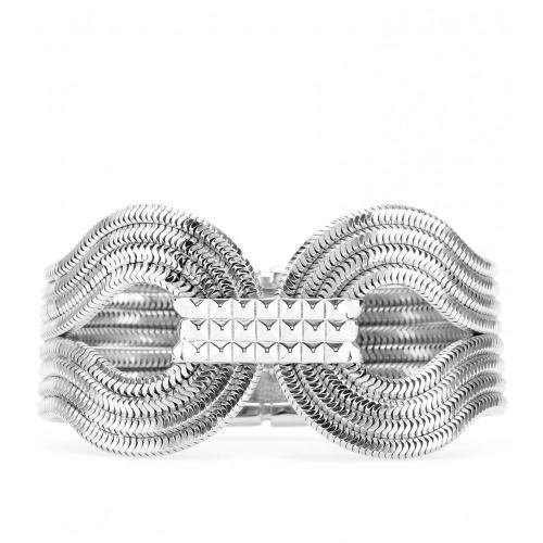 Lara Bohinc Gagarin Armband Silber