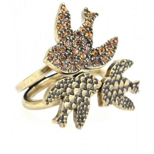Marc by Marc Jacobs Ring Tribe