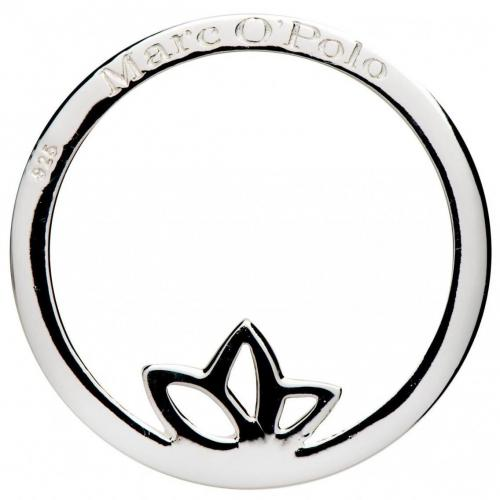 Marc O'Polo Feuer Damen-Halskette
