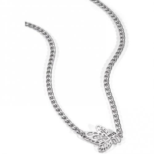 Miss Sixty Botanic Damen-Halskette