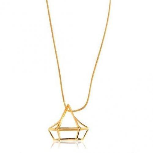PDB Diamantförmige Kette