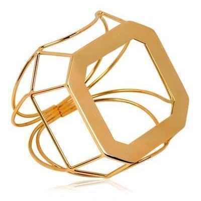 PDB Diamantförmiges Armband