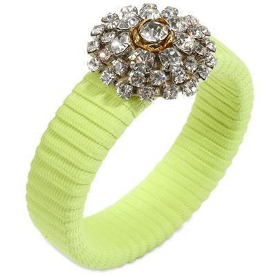 Radà Bangle Fluo Swarovski Bracelet