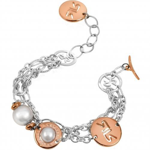 Rebecca Shibuya Armband mit Perlen