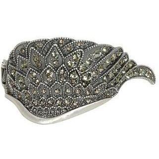Religion Armspange silver