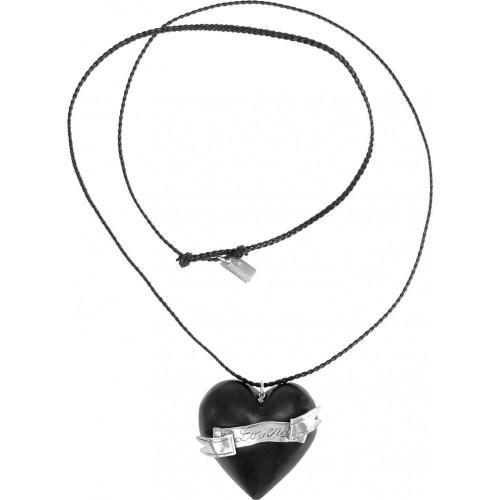 Renard Bijoux Heart Lovers Halskette