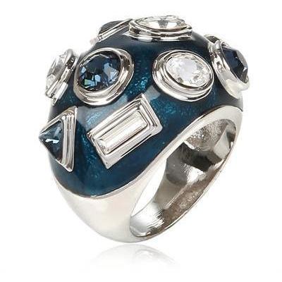 Simon Harrison Galaxy Ring