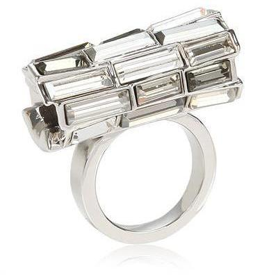 Simon Harrison Kristall Ring