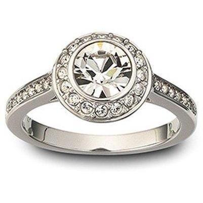 Swarovski Ring Angelic