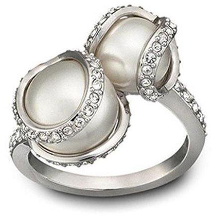 Swarovski Ring Nude Double