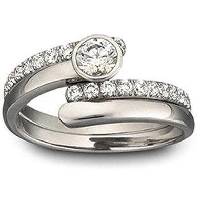 Swarovski Ring Radiance