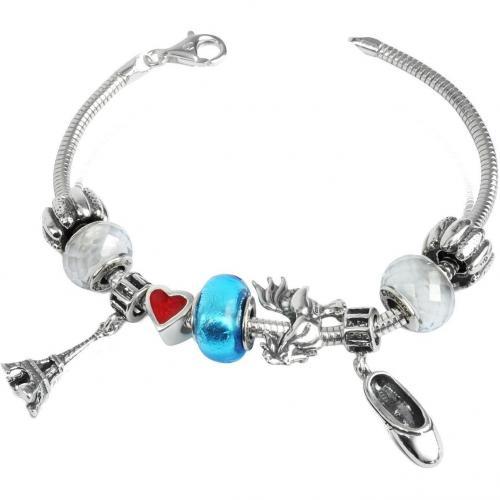 Tedora Parigi Armband aus Sterling Silber