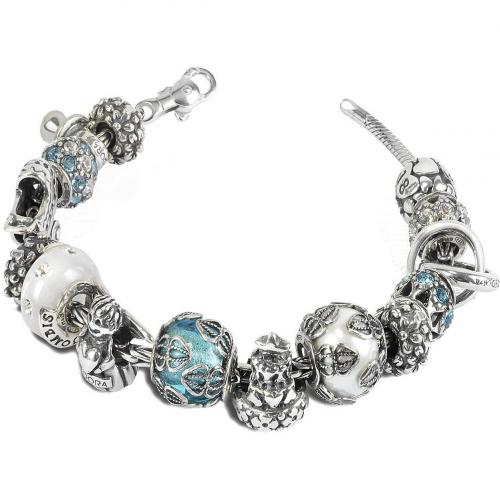 Tedora Special Moments Armband aus Sterling Silber