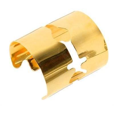 Tom Binns Armband Avant Chic Gold