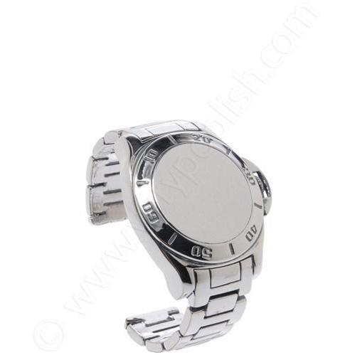 Tom Binns Armband Womens Watch silver