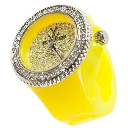 Toywatch ToyRing Neon Yellow