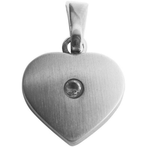 trendor Silber Herz