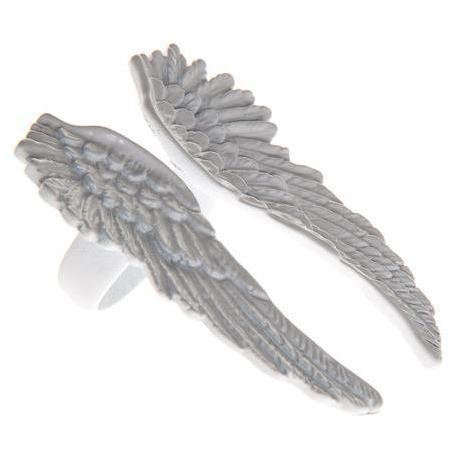 Wildfox Angel Wings Ring