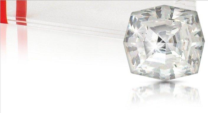 Diamanten-Brillianten
