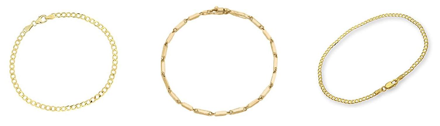 Goldschmuck Armband